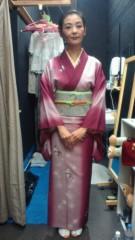 夏秋佳代子 公式ブログ/熱弁した私の… 画像2