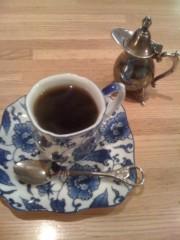 夏秋佳代子 公式ブログ/モーニングコーヒー! 画像1