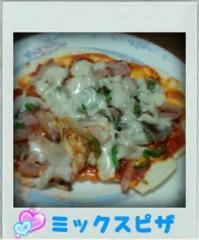 夏秋佳代子 公式ブログ/ピザ♪ピザ♪ 画像2