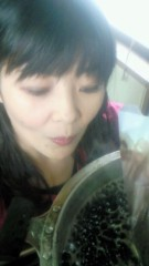 夏秋佳代子 公式ブログ/名物☆黒豆 画像2