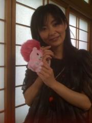 夏秋佳代子 公式ブログ/可愛いあの子と一緒に…☆ 画像1