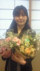 夏秋佳代子 公式ブログ/ありがとうございました( ≧▼≦) 画像1
