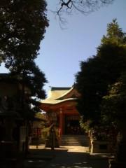 夏秋佳代子 公式ブログ/ありがとうございました! 画像1