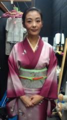夏秋佳代子 公式ブログ/熱弁した私の… 画像1