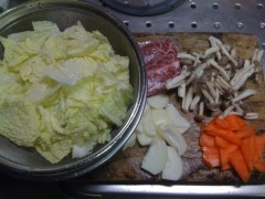 夏秋佳代子 公式ブログ/火曜日『 なっちん Kitchen 』 画像1