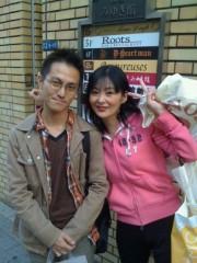 夏秋佳代子 公式ブログ/11/7 のありがとう!! 画像3