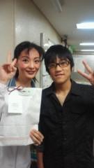夏秋佳代子 公式ブログ/無事に 画像1