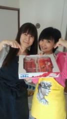 夏秋佳代子 公式ブログ/食べ比べ(*^_  ') 画像1