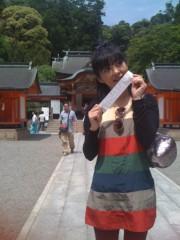 夏秋佳代子 公式ブログ/☆霧島神社* 画像1