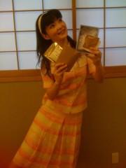 夏秋佳代子 公式ブログ/こんな感じです( 笑) 画像1