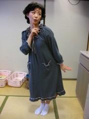 夏秋佳代子 プライベート画像/☆2010・佐賀のがばいばあちゃん☆ お馬鹿が!!