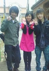 夏秋佳代子 公式ブログ/☆雨道☆ 画像1