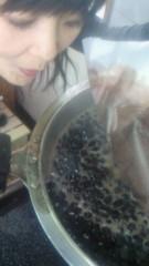 夏秋佳代子 公式ブログ/名物☆黒豆 画像1