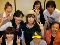 夏秋佳代子 プライベート画像/☆2010・佐賀のがばいばあちゃん☆ 地元佐賀のファミリー!