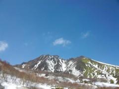 夏秋佳代子 プライベート画像/☆那須紀行☆ 冬から春へ
