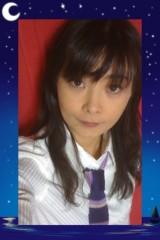 夏秋佳代子 公式ブログ/夜分遅くに… 画像1