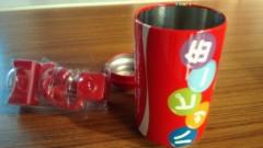 夏秋佳代子 公式ブログ/☆ハッピー缶☆ 画像3