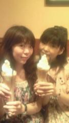 夏秋佳代子 公式ブログ/そんな私に… 画像1