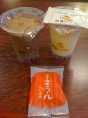 夏秋佳代子 公式ブログ/☆またまた甘いモノ〜☆ 画像1