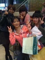 夏秋佳代子 公式ブログ/11/4 のありがとう!! 画像1