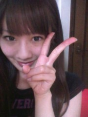 桜井恵美 公式ブログ/すっぴんΣ( ゜д゜;)!! 笑 画像1