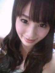 桜井恵美 公式ブログ/お泊まり♪ 画像1
