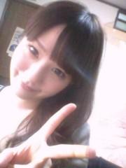 桜井恵美 公式ブログ/はっぴー 画像1