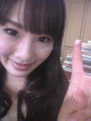 桜井恵美 公式ブログ/た、ただいま(  ̄▽ ̄;) 画像1