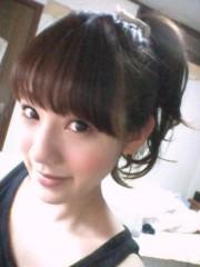 桜井恵美 公式ブログ/ぽにーてーると・・・?笑 画像1