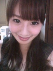 桜井恵美 公式ブログ/HAPPY!HAPPY !HAPPY! 画像1