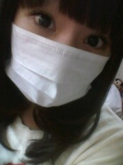 桜井恵美 公式ブログ/素っぴん笑 画像1