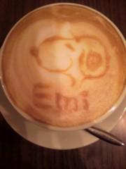 桜井恵美 公式ブログ/OUR CAFE 画像1