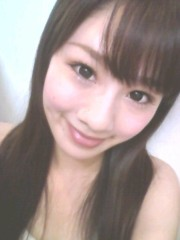 桜井恵美 プライベート画像 2009-07-03 13:35:01