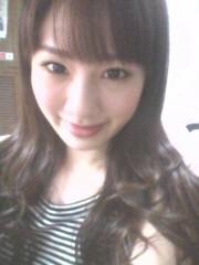 桜井恵美 公式ブログ/実は♪ 画像1