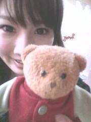 桜井恵美 公式ブログ/昨日は...(>_<) 画像1