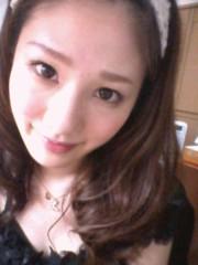桜井恵美 公式ブログ/おでこ 画像1