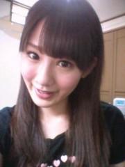 桜井恵美 公式ブログ/夜分遅くにごめんなさい 画像1
