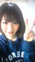 桜井恵美 公式ブログ/ピース 画像1