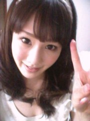 桜井恵美 公式ブログ/LEGMAGIC 画像2