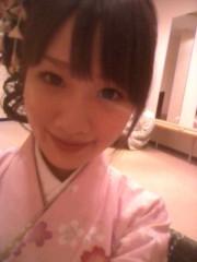 桜井恵美 公式ブログ/卒業 画像1