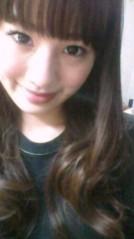 桜井恵美 公式ブログ/前髪 画像1