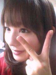桜井恵美 公式ブログ/はまり性♪(  ̄▽ ̄)ノ″ 画像1