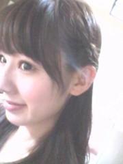 桜井恵美 公式ブログ/みつあみ♪ 画像1