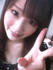 桜井恵美 公式ブログ/おやすみなさーい 画像1