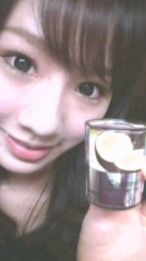 桜井恵美 公式ブログ/アロマ( ̄▽ ̄) 画像1