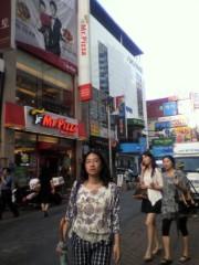 桜井恵美 公式ブログ/♪アニョハセヨ♪ 画像2