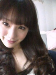 桜井恵美 公式ブログ/寿命です 画像1