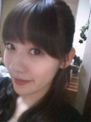 桜井恵美 公式ブログ/Q. 画像1