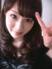桜井恵美 公式ブログ/エクステとったよー 画像1