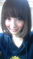 桜井恵美 公式ブログ/髪を切りました 画像1